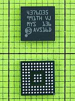 Nokia 6120 classic IC AVILMA 1.05C BB MODULE TFBGA105 Оригинал #4396299