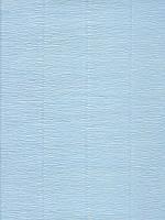 Бумага гофрированная (креп) Cartotecnica Rossi - Светло-голубая, размер 25x30 см