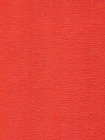 Бумага гофрированная (креп) Cartotecnica Rossi - Ярко-красная, размер 25х30 см