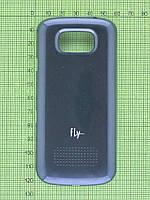 Крышка батареи FLY EZZY 6, серый Оригинал #3.05.00276.00YJ