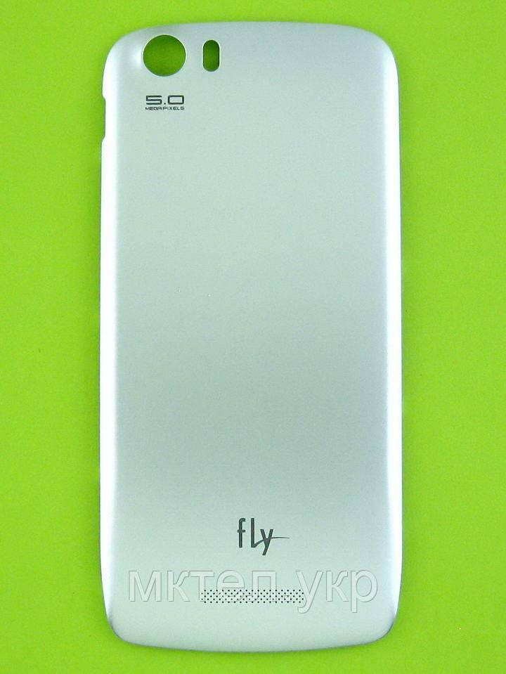 Крышка батареи FLY IQ4405 Evo Chic 1, серый Оригинал #G5610300324LB
