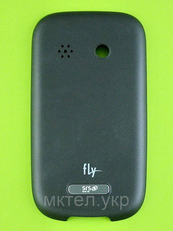 Крышка батареи FLY Q420, серый Оригинал #M112-829080-000