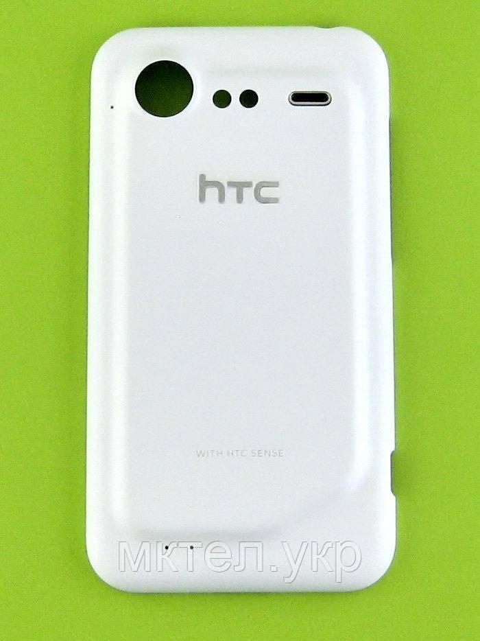 Крышка батареи HTC Incredible S S710e, белый orig-china