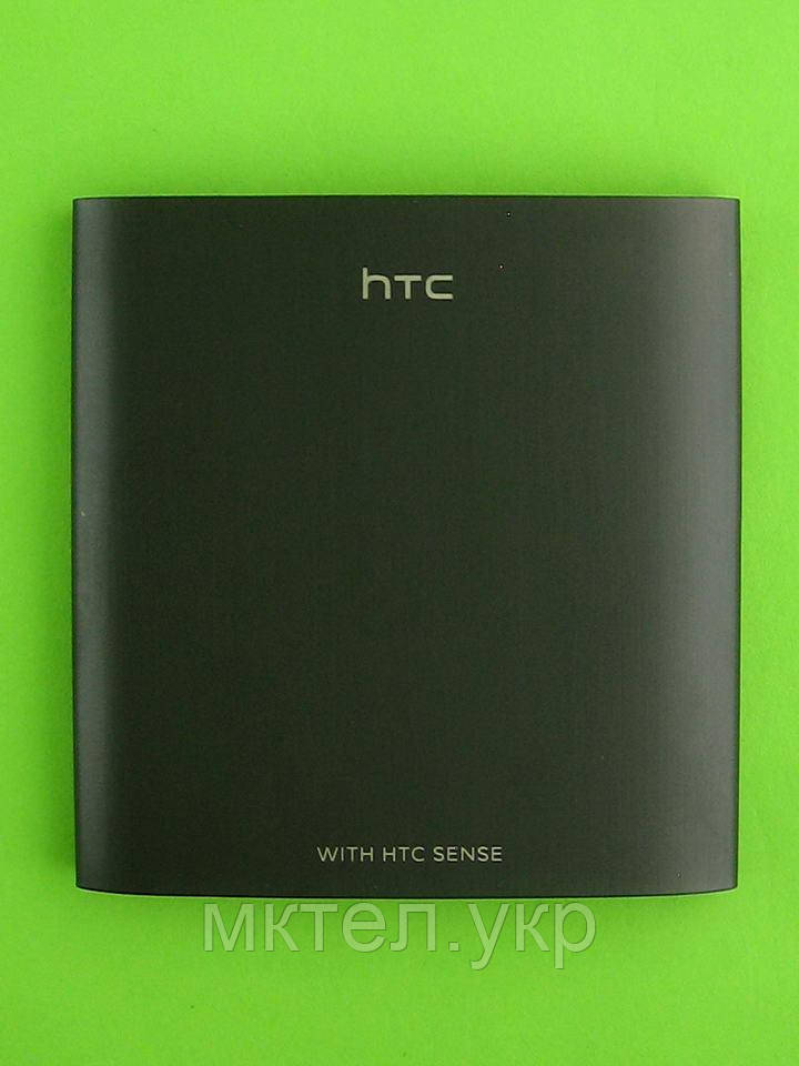 Крышка батареи HTC Touch HD2 T8585, черный orig-china