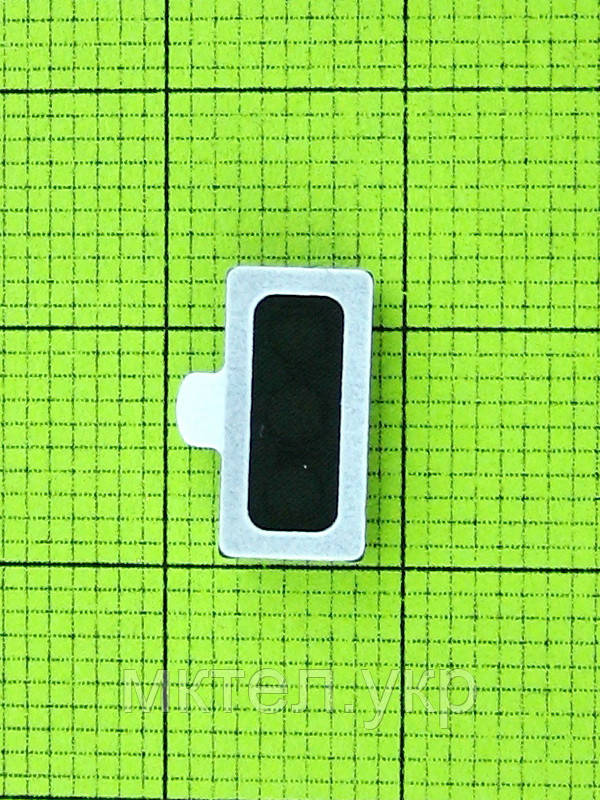 Динамик Xiaomi Redmi 4X разговорный Оригинал - фото 1