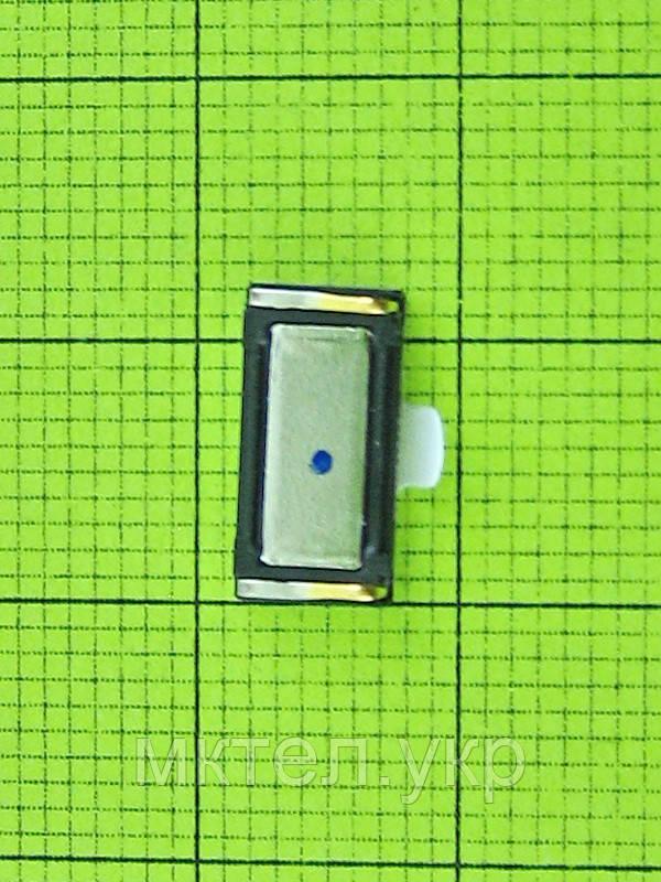 Динамик Xiaomi Redmi 4X разговорный Оригинал - фото 2