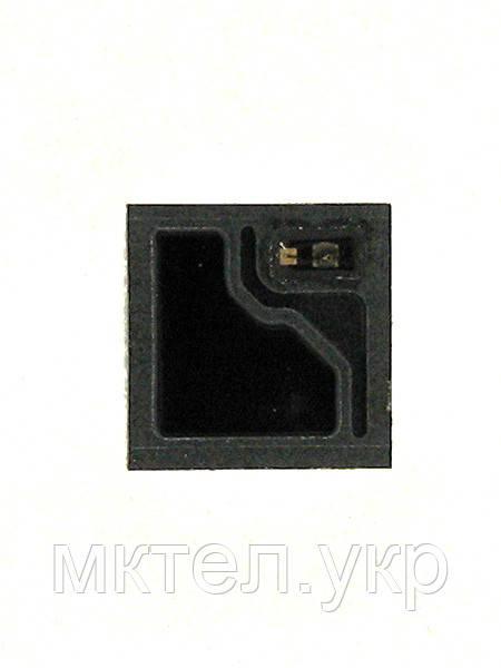 Nokia N8 IC Proximity And Contact Sensor REFLECTIVE OPTICAL SWITCH 2.3-3.6v LGA6, Оригинал #4600008