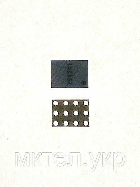 Nokia N8 INT IC quad level shifter 3.6/5.5V CSP12, Оригинал #4341935