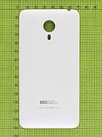 Крышка батареи Meizu MX4, белый orig-china