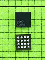 Nokia X7 IC Analog AFAMP 2W 5V5 Thunder (4ohm Vallu)WLCSP16 Оригинал #4343047