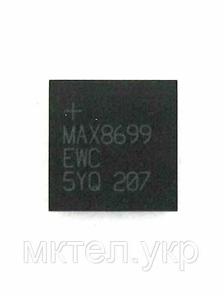 Samsung B3410 CorbyPlus IC PW/Chr IC-POWER SUPERVISOR MAX8699EWC T,WLP,70P, Оригинал #1203-005728