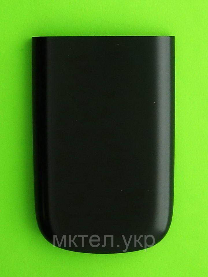 Крышка батареи Nokia 6303 classic, черный Оригинал #9443615