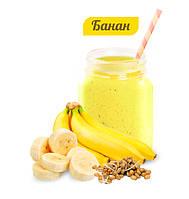Вітамінно-білковий коктейль БАНАН, 20 г, клітинне харчування