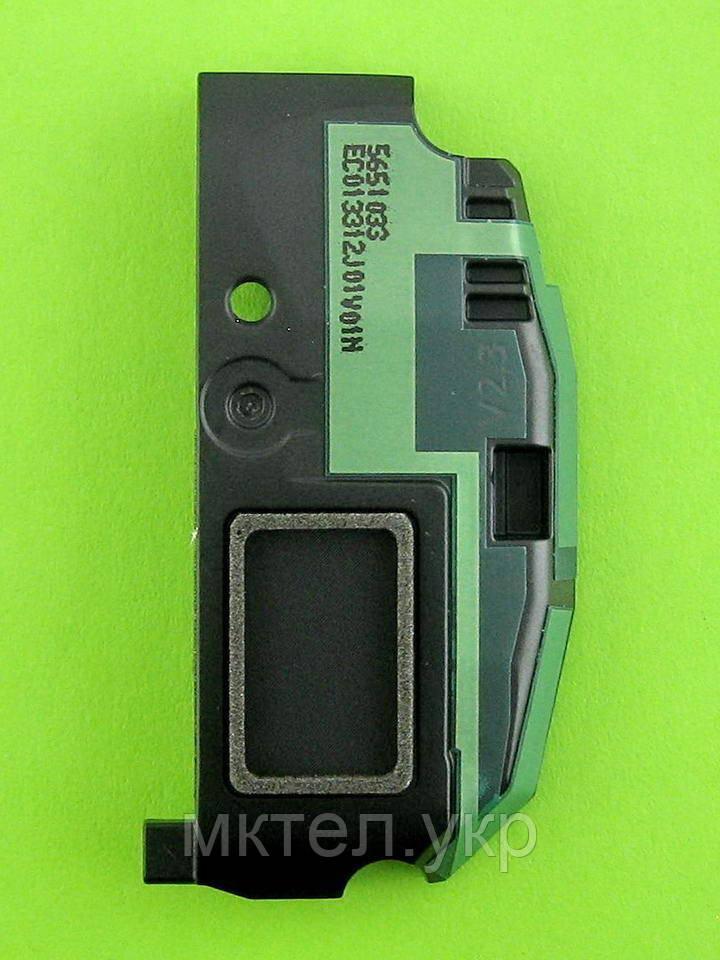 Антенна Nokia Asha 201 с полифоническим динамиком Оригинал #5651033