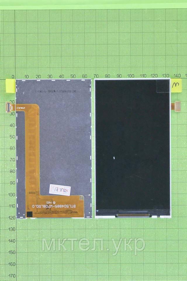 Дисплей Lenovo A606, orig-china