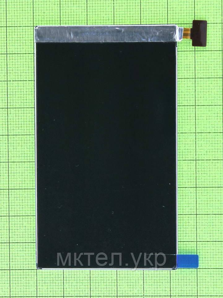 Дисплей Nokia Lumia 610 Оригинал #4851316