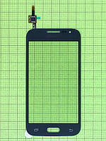 Сенсор Samsung Core Prime Duos G360H, черный self-welded