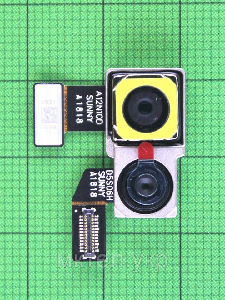 Камера основная Xiaomi Redmi 6, Оригинал