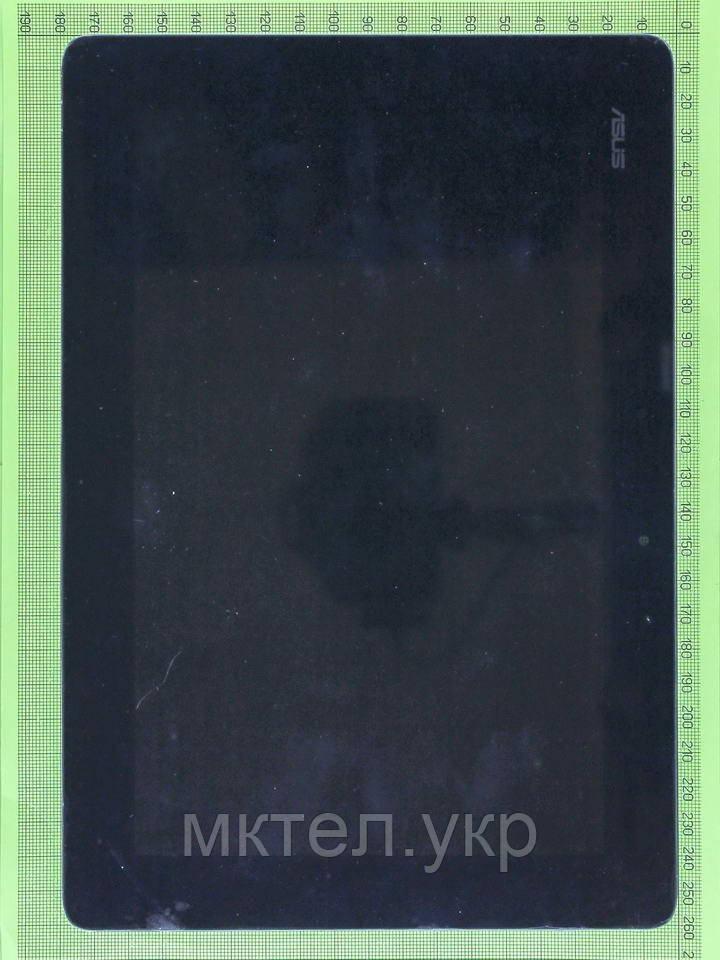 Дисплей Asus Eee Pad Transformer Prime TF201, черный orig-china
