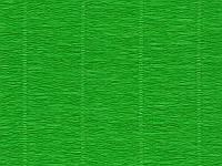 Креповая бумага Cartotecnica Rossi - Ярко-зеленая, размер 50x50 см