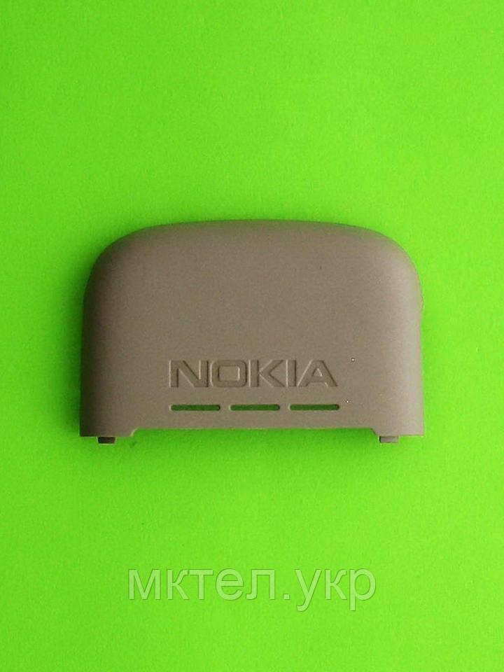 Панель антенны Nokia 1661, бордовый, Оригинал #9444536