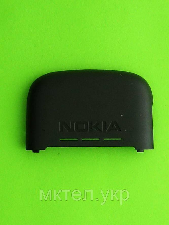 Панель антенны Nokia 1661, черный Оригинал #9444218
