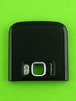 Панель антенны Nokia 5320, черный Оригинал #0252882