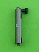 Заглушка SIM карты Nokia N8, бронзовый Оригинал #9906250