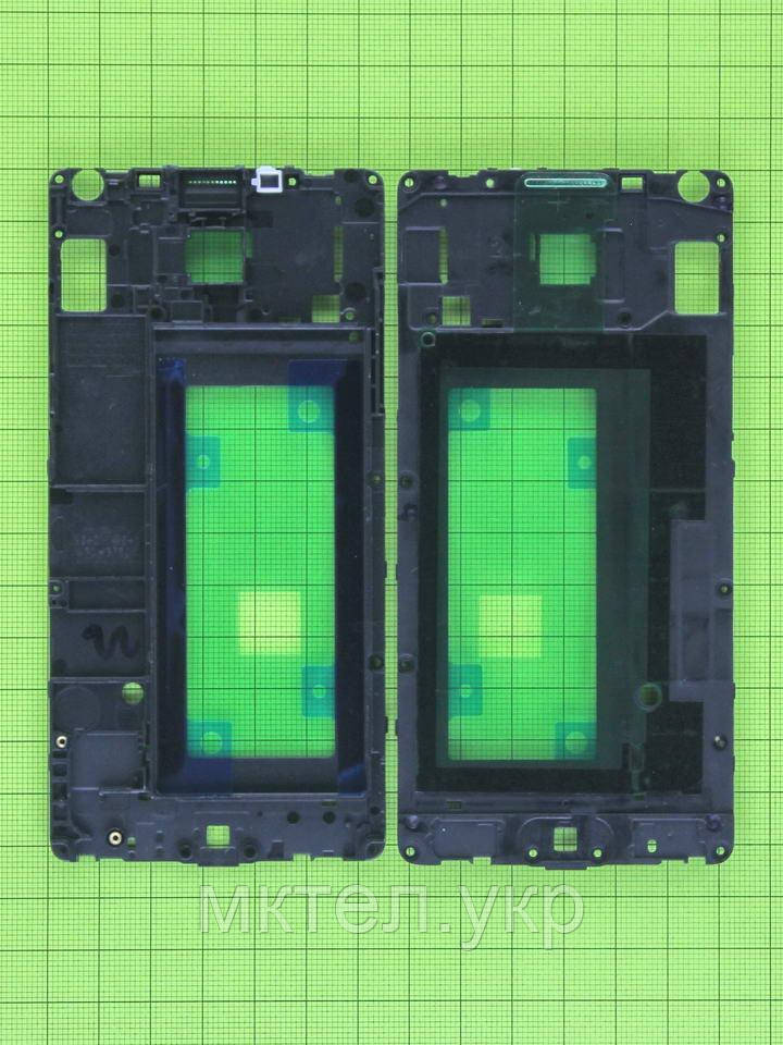 Панель дисплея Samsung Galaxy A5 A500, черный orig-china