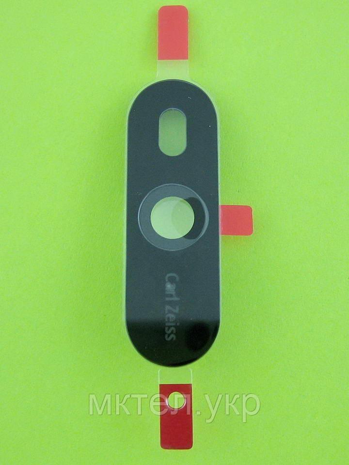 Панель камеры Nokia Lumia 820, черный Оригинал #0259945