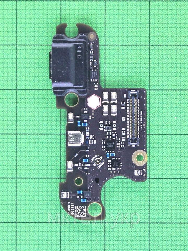 Плата разъема Type-C Xiaomi Mi 8 Lite, Оригинал #560030047033
