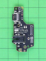 Плата разъема USB Type-C Xiaomi Redmi Note 8T Оригинал #5600010C3X00