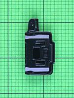 Уплотнитель разъема USB Xiaomi Redmi 7 черный Оригинал #375201600034