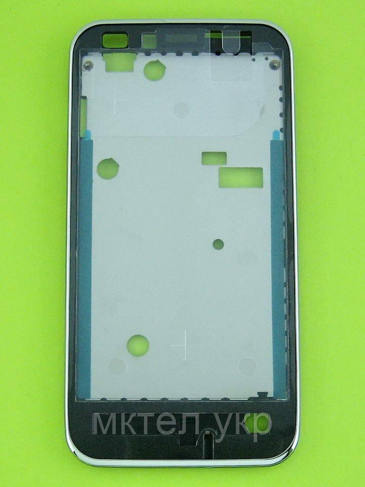 Передняя панель FLY IQ442 Quad Miracle 2, белый Оригинал #TYC5939C1010109