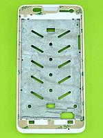Передняя панель FLY IQ449 Pronto, белый Оригинал #950W95000020