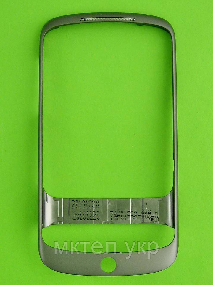 Передняя панель HTC Nexus One, кофейный orig-china