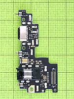 Плата разъема USB Xiaomi Mi A1 Оригинал #580D20310002