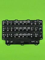 Клавиатура FLY Q410 Princess функциональная, черный Оригинал #M303-835130-000