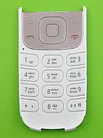 Клавиатура Nokia 3610 fold, розовый Оригинал #9790A70