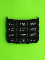 Клавиатура Nokia 5610 цифровая, черный Оригинал #9792868