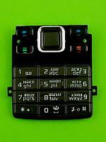 Клавиатура Nokia 6300, коричневый copyA