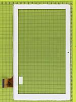 Сенсор China Tablet 10.1'' 45pin, белый orig-china