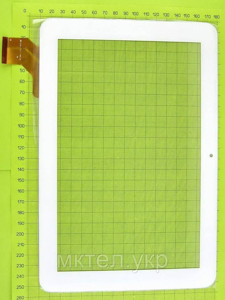 Сенсор China Tablet 50pin, белый orig-china