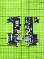 Субплата разъема USB Asus Zenfone 5 A500CG, copyAA