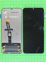 Дисплей Huawei P Smart 2019 (51093FTA/51093FSW) с сенсором, черный orig-china