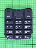 Клавиатура Nomi i185, черный Оригинал