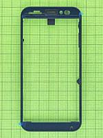Передняя панель Nomi i451 Twist, черный Оригинал