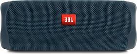 Акустика JBL Flip 5 Blue