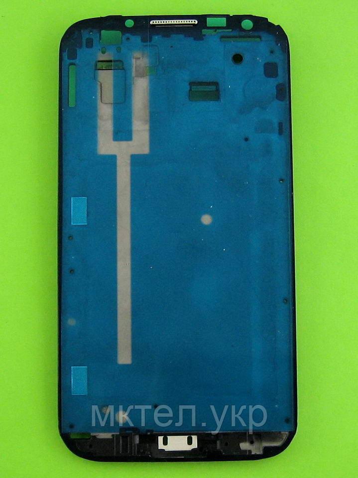 Передняя панель Samsung Galaxy Note 2 N7100, белый orig-china