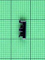 Клавиша включения Xiaomi Mi A3 черная Оригинал #301583100050